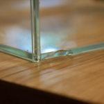 接着剤でなおせる! 割れたガラス水槽の修復方法